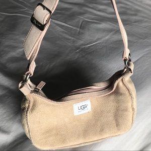 UGG Australia Purse Bag